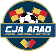Comisia Judeteana a Arbitrilor Arad