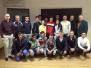 Album evolutie arbitri campionate AJF Arad - 2014 / 2015